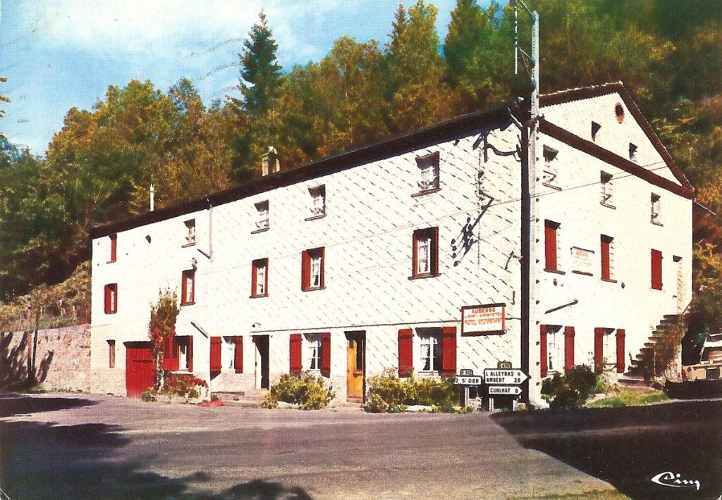 Chabanettes Hotel & Spa Auvergne Puy de Dôme