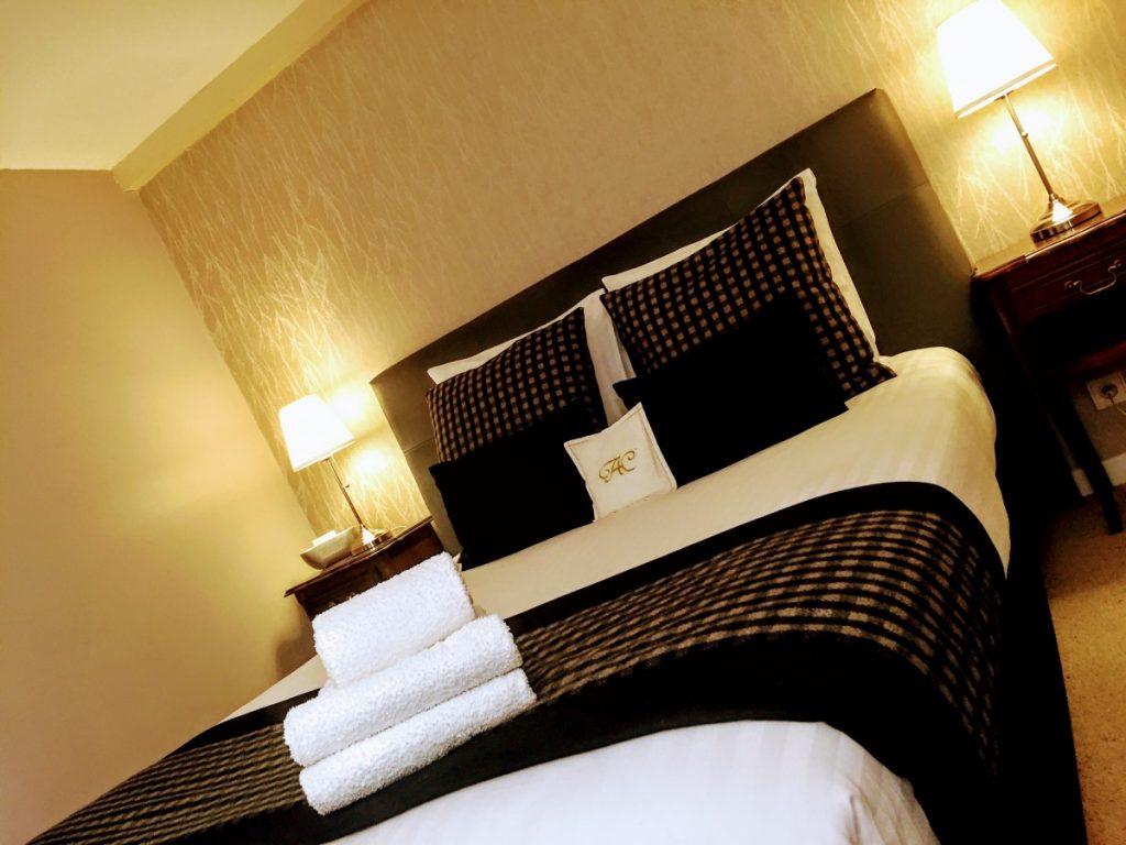 Chabanettes Hotel & Spa en Puy-de-Dome, Auvergne Chambre Double