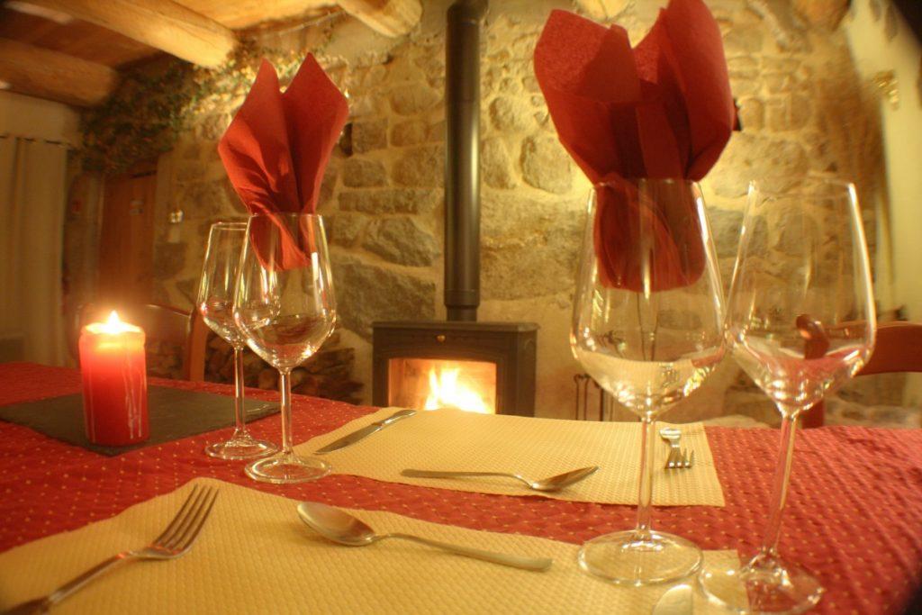 Chabanettes Hotel & Spa Auvergne Puy de Dôme Salle A Manger