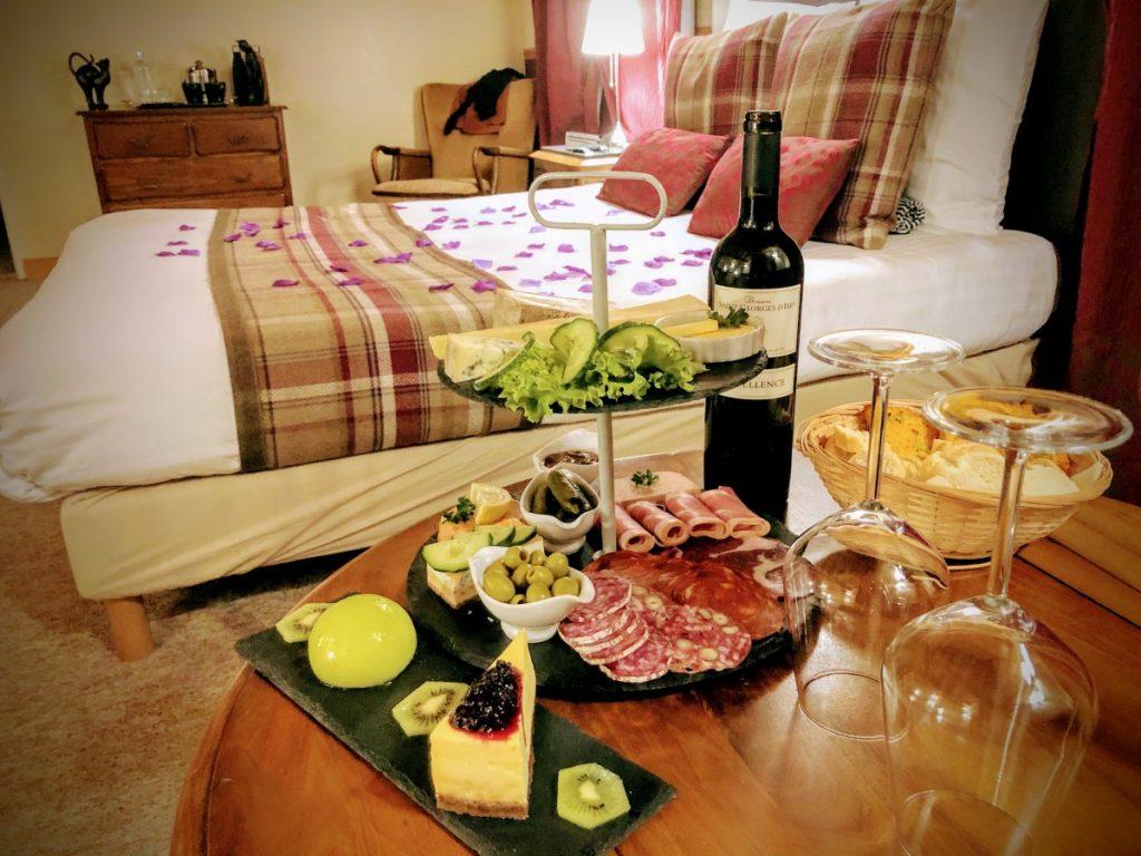 Chabanettes Hotel & Spa Auvergne Puy de Dôme Cocooning