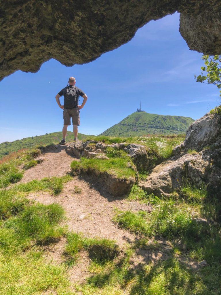 Grottes Petit Souchet Auvergne